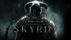[Steam] The Elder Scrolls V: Skyrim - £2.24 - Fanatical