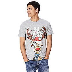 Christmas tshirt £4 @ Tesco