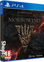 Elder Scrolls Online: Morrowind Inc The Discovery Pack (PS4) £9.85 Delivered @ Shopto