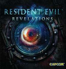 Resident Evil Revelations - Nintendo eStore - 3DS £5.70