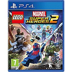 LEGO Marvel Superheroes 2 PS4/XB1 £30 @ Tesco Direct (Free C+C)