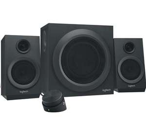 Logitech Z333 Multimedia Speakers 80W peak for £44.99 @ Box.co.uk