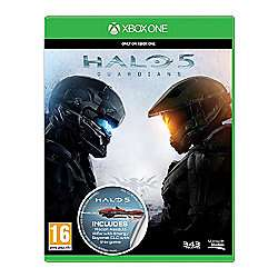 Halo 5 (Xbox One) £10 Delivered @ Tesco Direct