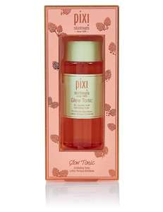 PIXI glow tonic £5 at M&S inc free C&C before christmas
