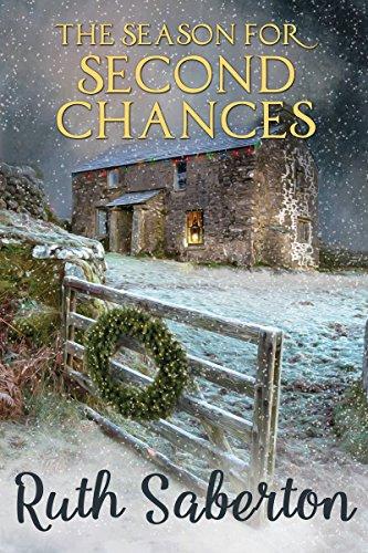 Kindle Edition -  The Season for Second Chances: A Cornish Christmas Novella by Ruth Saberton 99p @ Amazon