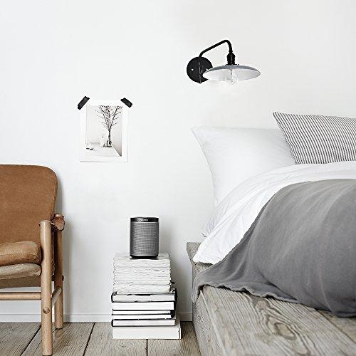 Sonos Play 1 white or black on amazon for £134.10