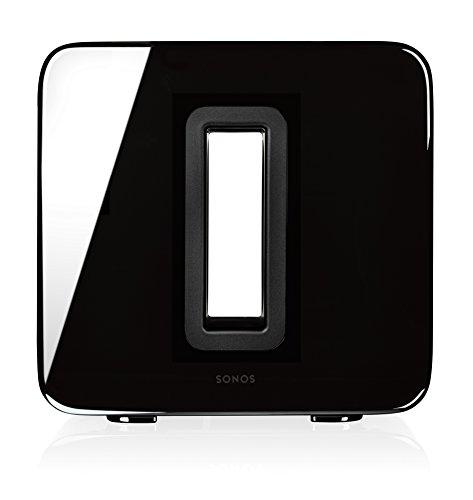 Sonos Sub (black) £539.10 @ Amazon