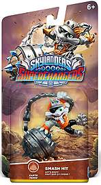 Skylanders Superchargers Smash Hit Figure 99P Delivered @Game