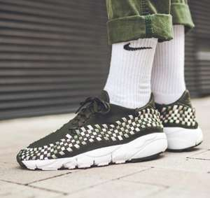 Air Footscape Woven £45 @ Offspring