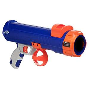 Nerf Dog Tennis Ball Blaster Toy £19.99 @ Amazon
