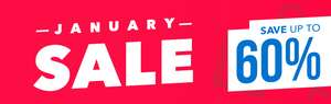 Some personal psn january sale highlights. friday 13th £11.34, bully £4.99 limbo & inside £7.99 pls plus