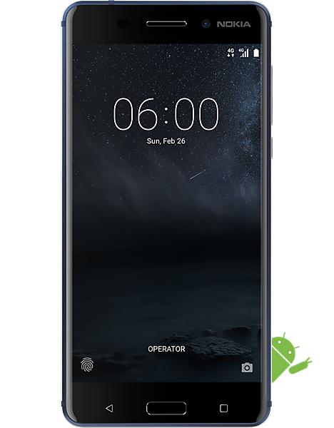 Nokia 6 £139.99 + £10 topup, on PAYG at Carphone Warehouse