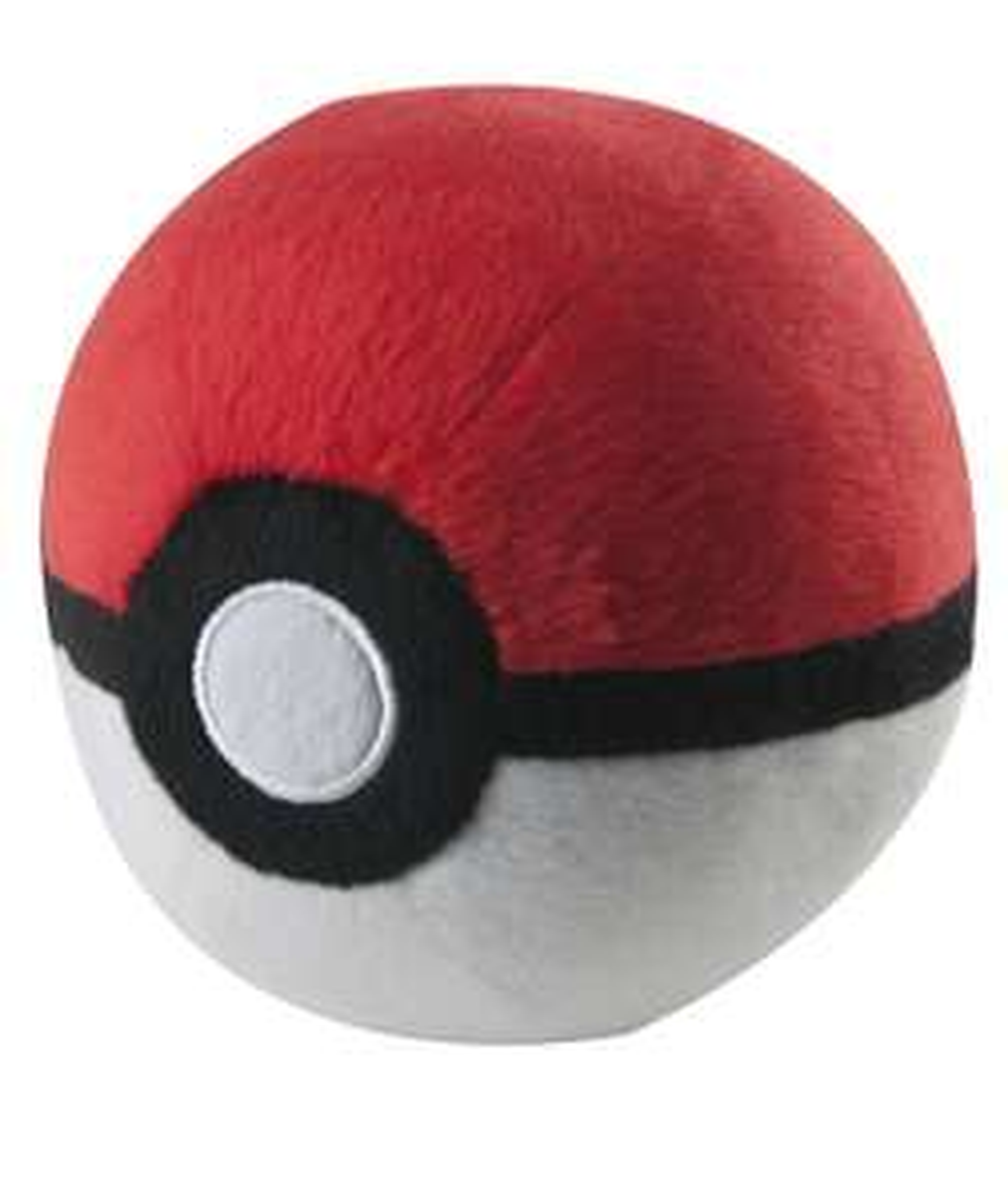 Pokemon pokeball plush toy £2.98 from Amazon (free delivery with Amazon Prime)
