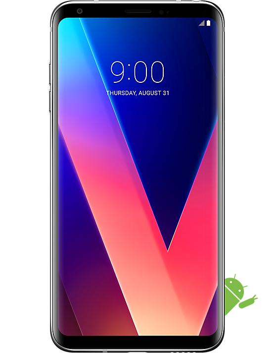 LG V30 - SIM Free £699 @ CPW