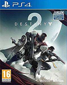 Destiny 2 (pre-owned) @ Amazon (sold by Boomerang Rentals) £11.73