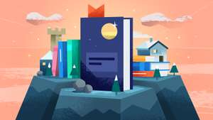£3 Credit on Any Book Over £3 - Google Play