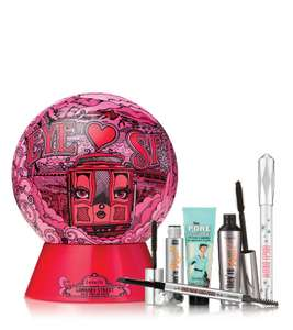 Benefit Cosmetics 50% Off Sale Now Live + Free Samples With Every Order