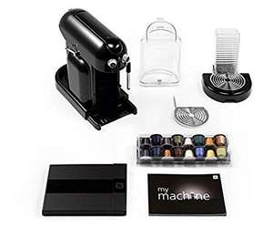 Maestria Nespresso Coffee Machine, Black by Magimix @ Amazon £219.99 inc. free UK delivery (Amazon deal of the day)