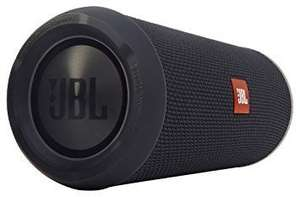 JBL FLIP 3 BLUETOOTH SPEAKER SPECIAL EDITION at Amazon for £53.99
