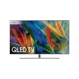 "Samsung QE65Q8F 65"" 4K Ultra HD Smart QLED TV with Q HDR 1500 at Co-Op Electrical for £2199"