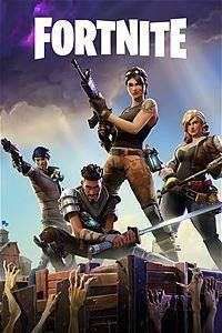 Fortnite Deluxe Edition for PC £24.99 @CDkeys (£23.74 if you use Facebook code, Like for 5% off)