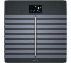 NOKIA BODY CARDIO Smart Scale at Currys for £99.99