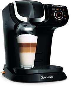 Bosch Tassimo My Way - £79.99 @ Amazon / John Lewis
