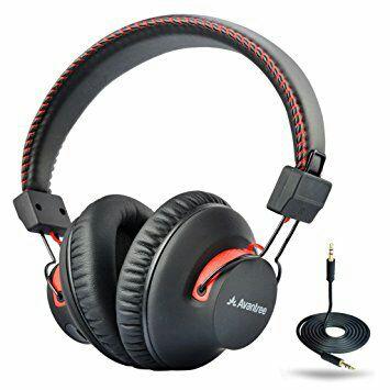 Avantree Bluetooth headphones, headset