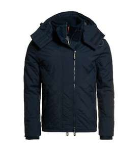 AB - Quilted French Navy superdry only £35.99 @ superdry ebay