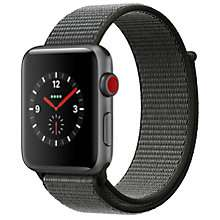 Apple Watch - £40 COUPON CODE if bought with Powerbeats³ In-Ear Headphones From £359 @ JL