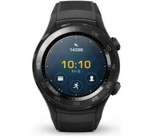 Huawei Watch 2 Sport Smart Watch £179 @ Argos