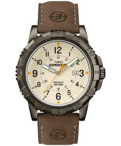 Expedition® Rugged Metal £41.99 @ Timex