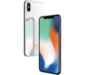 APPLE iPhone X - 256 GB (DAMAGED BOX) £1034.10 @ Currys / Ebay