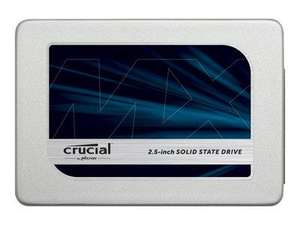 Crucial 525GB MX300 SSD £114.99 @ BT shop