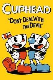 Cuphead PC Steam @CDkeys £9.49