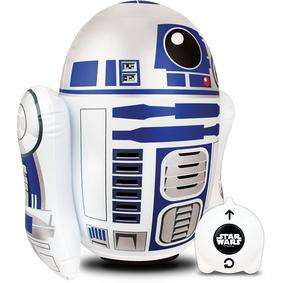 Star Wars RC Inflatable Jumbo R2-D2 with Sounds £12.49 delivered @ maplin