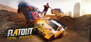 Flatout 4: Total Insanity (PC) £5.74 @ Steam