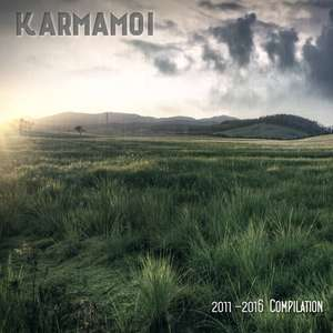 KARMAMOI  (Italian Prog Rock)  -  2011/ 2016 Compilation  (Full Album)  - Free Download @ Bandcamp