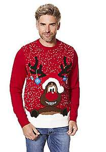 In store sale more than 65% discounted Xmas cloths in TESCO F&F (Woolwich Extra) -  E.g T-shirts £2