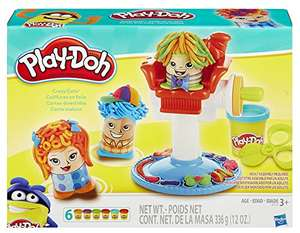 Play doh crazy cuts retro pack @ Amazon £7.20 for prime users / £11.95 non prime @ Amazon