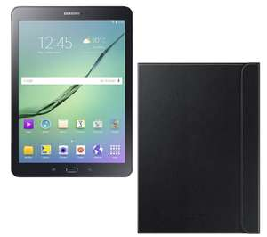 Samsung Galaxy S2 Tab 9.7 *with case* - £299 @ Currys