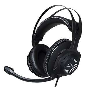 HyperX Cloud Revolver S Dolby Surround 7.1 Gaming Headset £69.99 @ Amazon