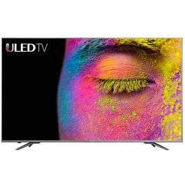 Hisense 50N6800 50 inch 4K Ultra HD HDR Smart ULED TV Freeview Play - £549 @ Richer Sounds