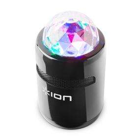 ION Party Starter Bluetooth Speaker with Built-In Rechargeable Battery and Party Light Display was £29.99 now £19.99 C+C + £5 voucher back at Maplin