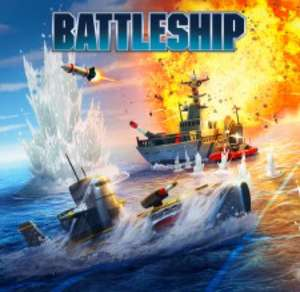 Battleship PS4 £4.99 @ psn store