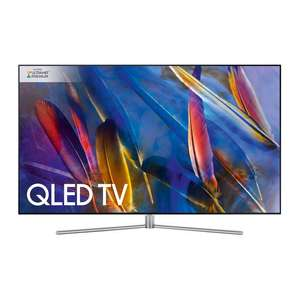 "Samsung QE55Q7F 55"" 4K Ultra HD Smart QLED TV £1052.99 @ Co-op electrical w/code (Co-op members)"