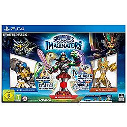 Skylanders Imaginators Starter Pack (PS4) £12.74 Delivered @ Tesco Direct