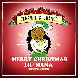 Chance The Rapper -  Merry Christmas Lil' Mama Re-Wrapped 2CD (2017)  - Free Download @ Chanceraps.com
