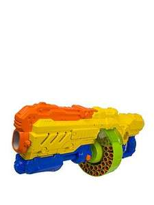 X-Shot Turbo Advance, nerf style large gun. £15 from Very with free click and collect.
