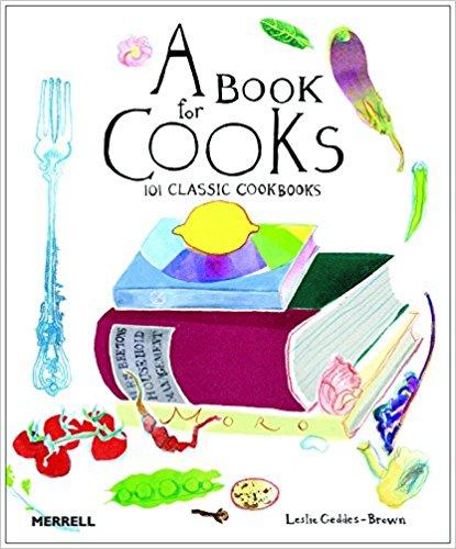 Book for Cooks: 101 Classic Cookbooks £1 - Poundland